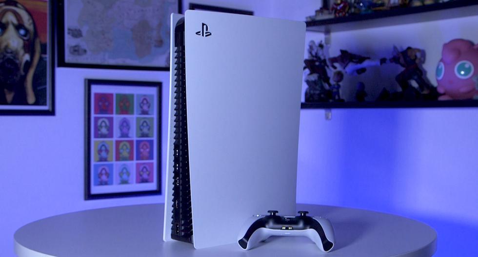 Ya llegaron a nuestro país las primeras unidades de la nueva PlayStation 5.  (Foto: Techradar)