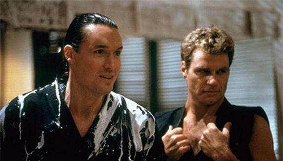 """Terry Silver fue uno de los villanos de """"The Karate Kid III"""". (Foto: Columbia Pictures)"""