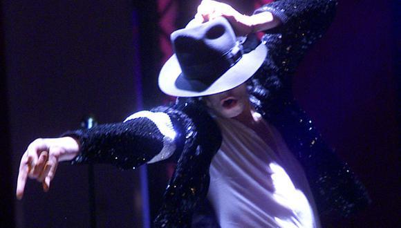Recuerdos del frustrado concierto de Michael Jackson en Lima