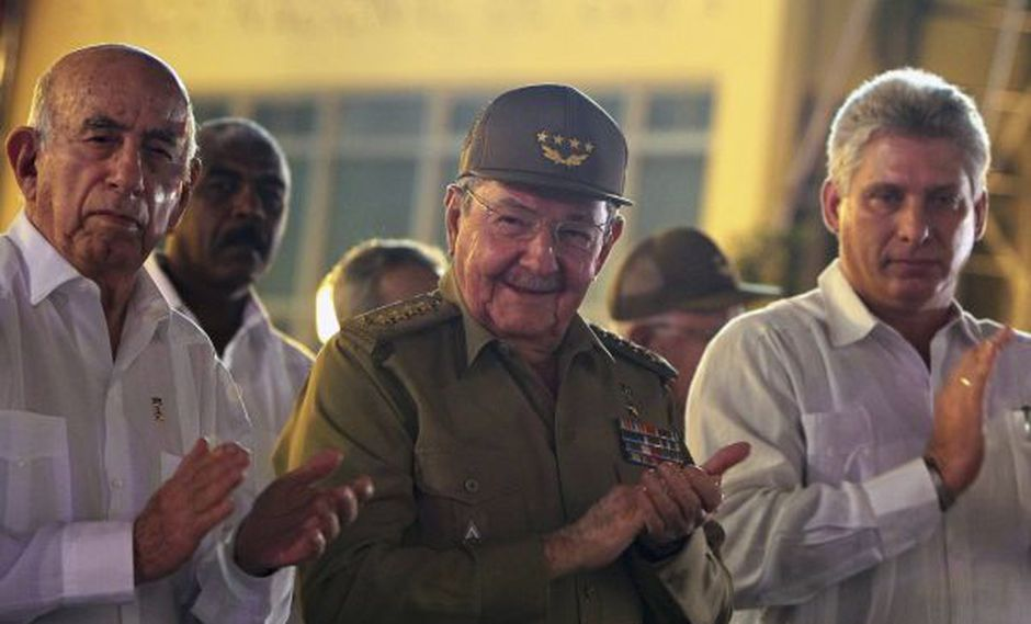 Cuba conmemora 55 años de su revolución comunista