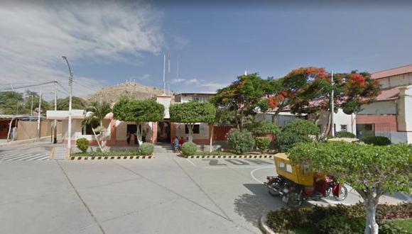 En el lugar había dos serenos que no intervinieron en el asalto porque no contaban con armas de fuego, según alegaron. (Foto: captura Google Maps)