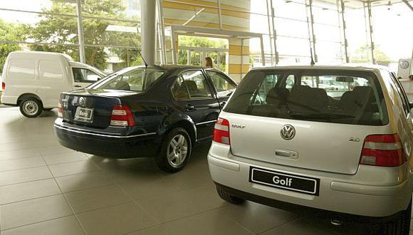 Ventas de Volkswagen en Perú crecieron más de 20% en 2013
