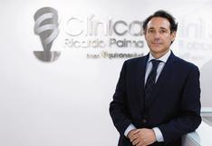 Clínica Ricardo Palma y su estrategia para crecer: ¿Cuántas camas UCI destina al COVID-19?