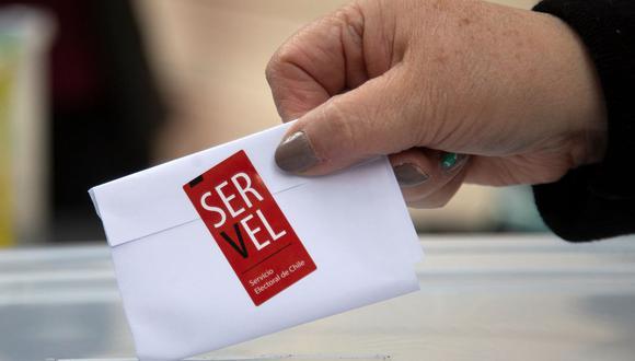 Chile: la derecha va a primaria presidencial en unidad y la izquierda no logra acuerdo. (CLAUDIO REYES / AFP).