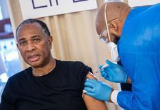 Nueva variante de coronavirus en Nueva York desata preocupación