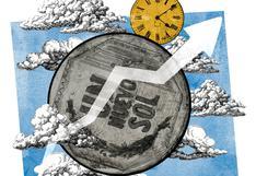 Inflación sigue repuntando y presionaría alza de tasas del BCR, según reporte de Scotiabank