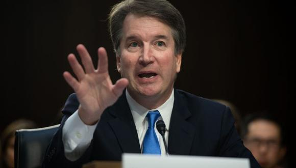 Esta retahíla de acusaciones ha puesto en peligro el nombramiento del juez al sillón del Tribunal Supremo |Foto: AFP