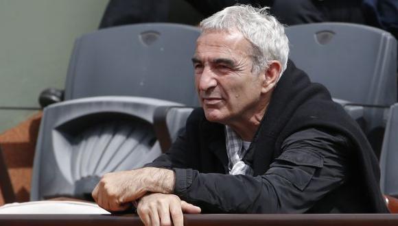 Raymond Domenech fue el entrenador de la selección de Francia en el Mundial 2010, que acabó con la dura eliminación de los galos. (Foto: AFP)