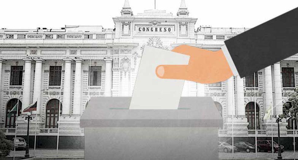 El actual Congreso deberá concluir la reforma política que quedó pendiente tras la disolución del anterior Parlamento. Uno de los ejes centrales del debate será el retorno a la bicameralidad. (Foto: El Comercio)