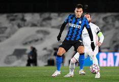 Lautaro Martínez se quedará en el Inter de Milán, según Sky Sports