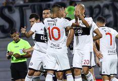 Olimpia vs. 12 de Octubre EN VIVO ONLINE vía Tigo Sports: 'Decano' golea 3-0 por la Liga de Paraguay