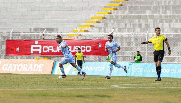 Real Garcilaso tendrá que mudarse al estadio de Sicuani. (Foto: Real Garcilaso)