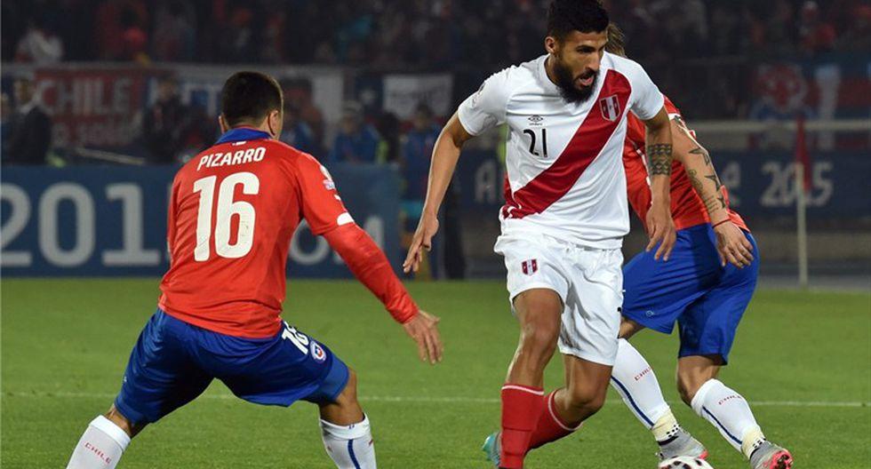Repasa las mejores postales del primer entrenamiento de Ballón con la selección peruana. (Fotos: Jesús Saucedo)