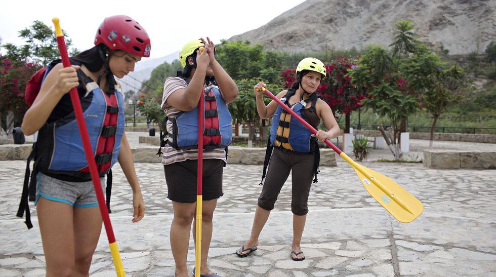 Lunahuaná: un destino al otro lado del Valle - 2