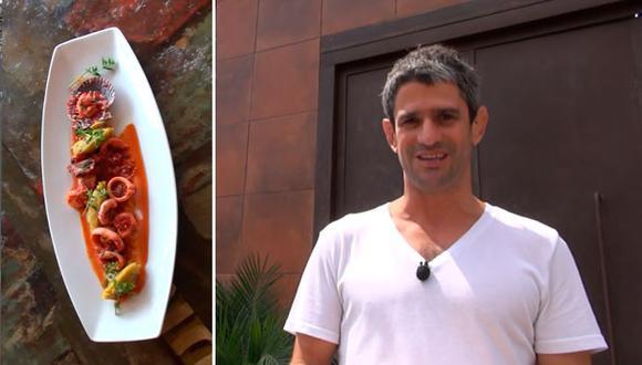 Conoce con Emmanuel Piqueras los beneficios de comer beterraga