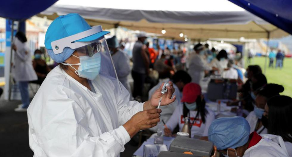 Pese a que es un mismo virus el que ha puesto en jaque al planeta, cada país ha sufrido de manera distinta sus efectos sobre la población. (Foto referencial: EFE/ Gustavo Amador)
