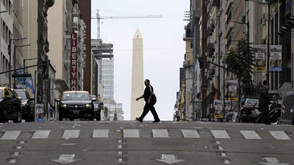 Los planes sociales se convirtieron en un importante amortiguador de problemas en Argentina. (Foto: Getty Images)