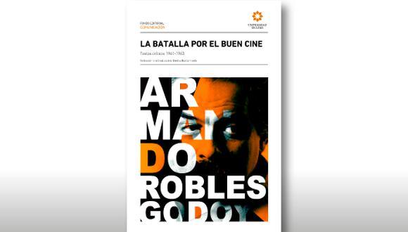 La batalla por el buen cine. Textos críticos 1961-1963.