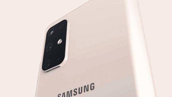 Se revela la fecha oficial del lanzamiento del Samsung Galaxy S20 (S11) en febrero. (Foto: Samsung)
