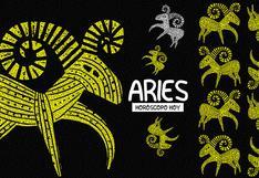 Horóscopo de Aries de hoy, 26 de setiembre del 2021: las predicciones para tu signo zodiacal