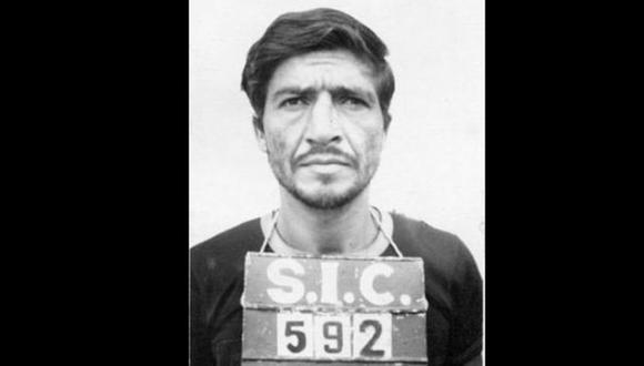 Pedro Alonso López, 'el monstruo de los Andes'. (Foto: Archivo particular/El Tiempo de Colombia).