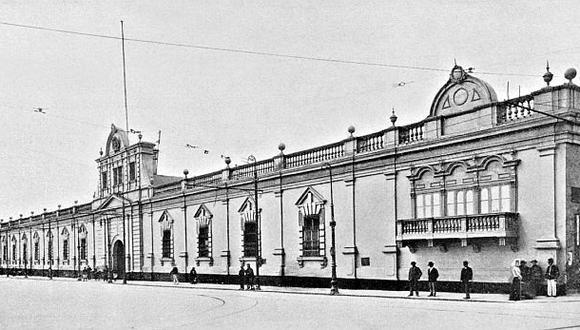 La nueva casa de los Kuczynski [Informe]