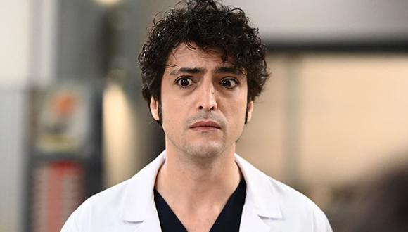 "La salida de su director cambió totalmente a la serie turca ""Mucize Doktor"". (Foto: MF Yapım)"