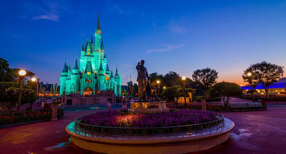 Pura adrenalina: Los mejores parques temáticos del mundo - 6