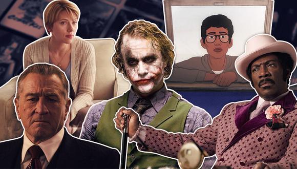 Netflix ofrece mucho contenido, pero los especialistas recomiendan estas series y películas. (Diseño: El Comercio)