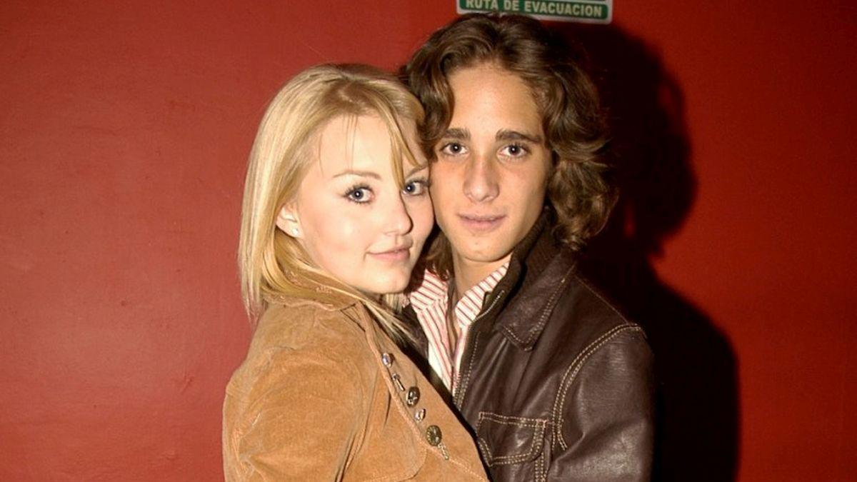 Angelique Boyer y Diego Boneta: ¿los actores fueron pareja en la época de Rebelde? | FAMA | MAG.