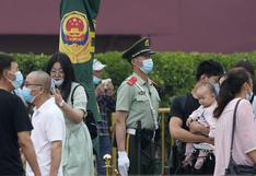 """""""Te vigilan de por vida"""", dice manifestante de Tiananmén 32 años después de las históricas protestas"""