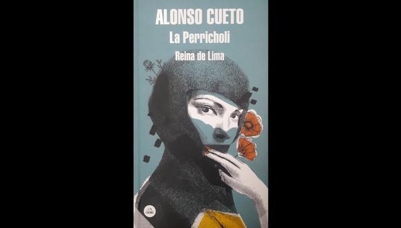 Libro La Perricholi, de reciente aparición en librerías.