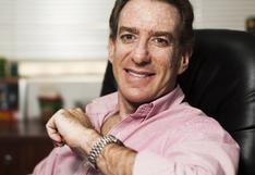 """Eddie Fleischman: """"No hay límite para Perú, puede competir con todos"""""""