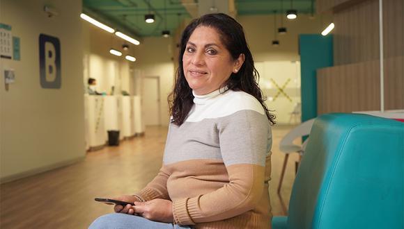 Liliana Rodríguez: emprendedora, jefa de hogar y conductora en sus tiempos libres
