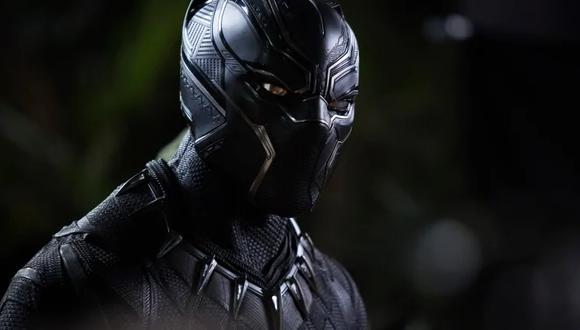 La muerte del actor Chadwick Boseman está obligando a Marvel Studios a replantearse las cosas (Foto: Marvel Studios)