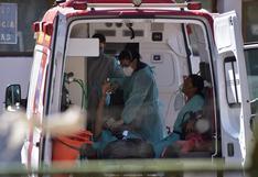 Brasil supera los 155.000 muertos por coronavirus entre polémicas por la vacuna