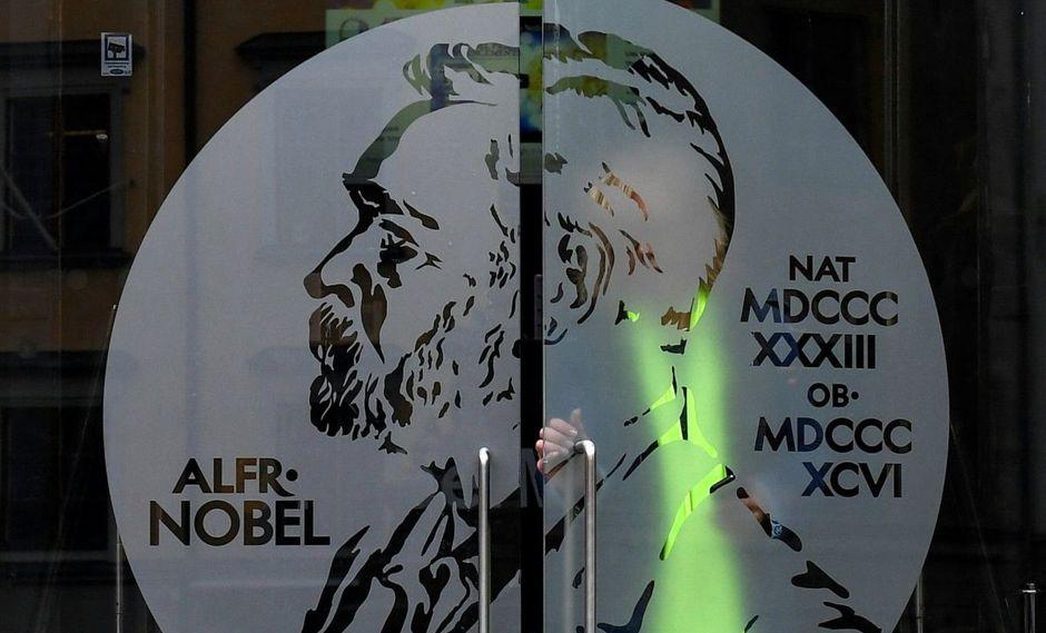 Los Premios Nobel se establecieron en 1895, siguiendo las instrucciones dejadas en el testamento de Alfred Nobel, el inventor de la dinamita. (Foto: AFP)