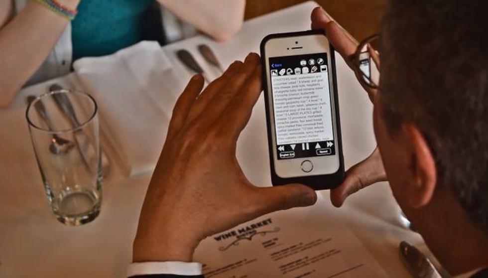 Esta app ayuda a 'leer' a las personas ciegas: ¿cómo funciona? - 1