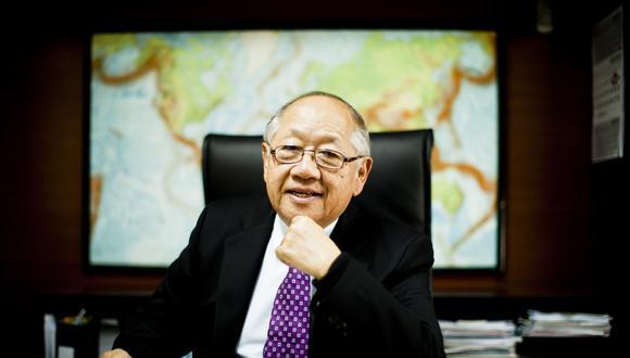 Julio Kuroiwa es la persona a llamar cada vez que se habla de un desastre natural. (Archivo El Comercio)