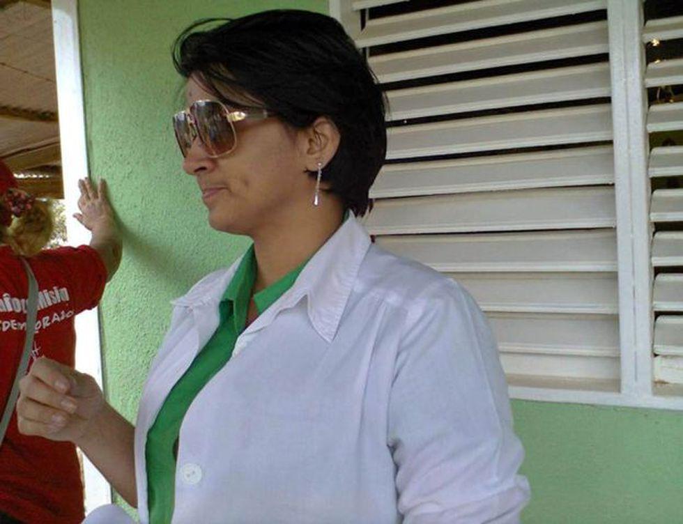 Dayli Coro explica que no se les permitía socializar con los venezolanos fuera del trabajo.