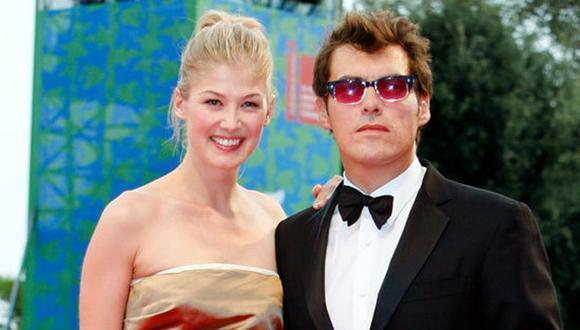 """La actriz británica conoció al director Joe Wright en el set de """"Pride & Prejudice"""". En 2007 se comprometieron y un año después iban a casarse (Foto: Daily Mail)"""