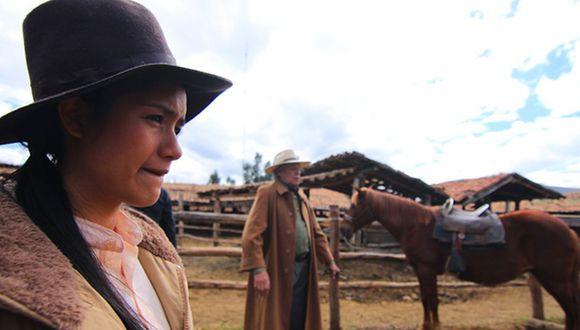 """El Festival de Cine de Lima desarrolló su vigésima edición este 2017. En la imagen, """"Pueblo Viejo"""", cinta de Hans Matos. (Foto: Difusión)"""