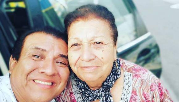 Manolo Rojas revela que sus padres se contagiaron de COVID-19. (Foto: @manolorojasperu)
