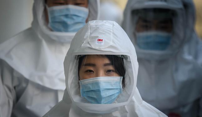 #ElComercioteinforma - Ep. 2: Características de la cuarentena más rígida en China  | Podcast