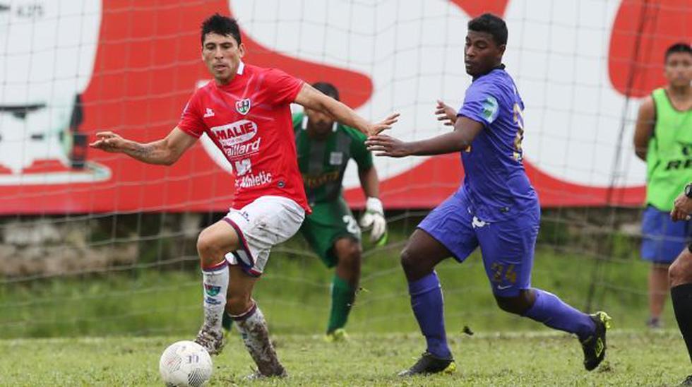 Mario Velarde, volante peruano, jugará en segunda de México - 2