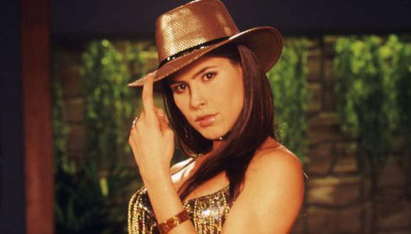 """Muchos creen que el personaje de Rosario Montes, uno de los más recordados de """"Pasión de gavilanes"""", cantaba el tema  (Foto: Telemundo)"""