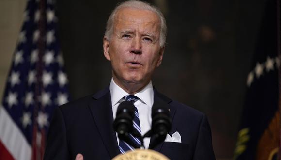A un mes de que Joe Biden asumiera el cargo, Estados Unidos vuelve a ser parte del Acuerdo de París. (Foto de archivo: AP)