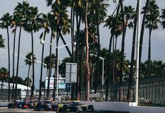 IndyCar 2021: dónde y a qué hora ver la carrera de Long Beach