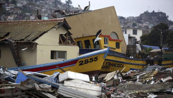 Chile albergará el primer centro sismológico mundial