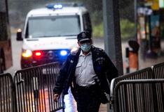 Policía de Hong Kong investiga abucheo del himno de China en los Juegos Olímpicos